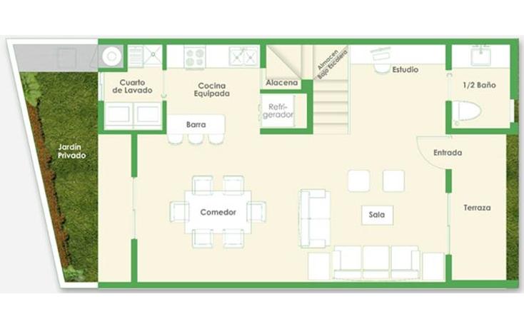 Foto de casa en venta en  , lomas de trujillo, emiliano zapata, morelos, 1258453 No. 23