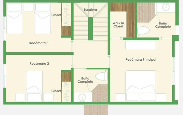 Foto de casa en venta en  , lomas de trujillo, emiliano zapata, morelos, 1258453 No. 24