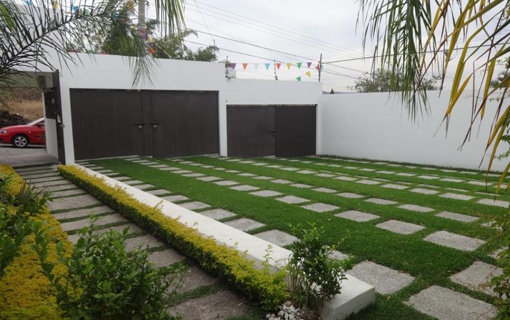 Foto de casa en venta en  , lomas de trujillo, emiliano zapata, morelos, 1258453 No. 27
