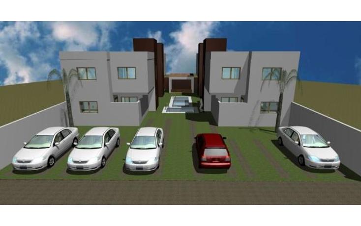 Foto de casa en venta en  , lomas de trujillo, emiliano zapata, morelos, 1284637 No. 01