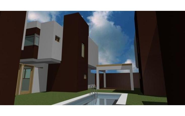 Foto de casa en venta en  , lomas de trujillo, emiliano zapata, morelos, 1284637 No. 02
