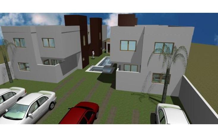 Foto de casa en venta en  , lomas de trujillo, emiliano zapata, morelos, 1284637 No. 03