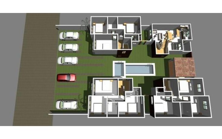 Foto de casa en venta en  , lomas de trujillo, emiliano zapata, morelos, 1284637 No. 07