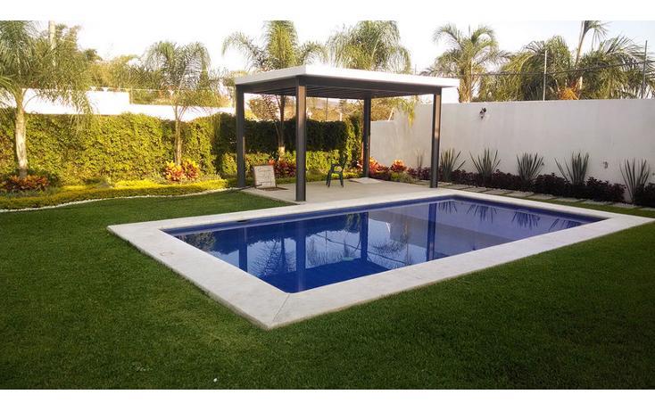 Foto de casa en venta en  , lomas de trujillo, emiliano zapata, morelos, 1440333 No. 01