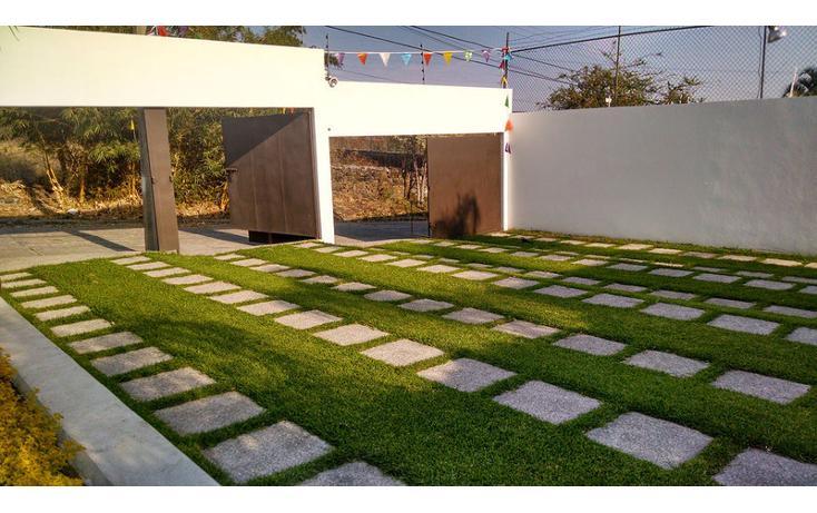 Foto de casa en venta en  , lomas de trujillo, emiliano zapata, morelos, 1440333 No. 03