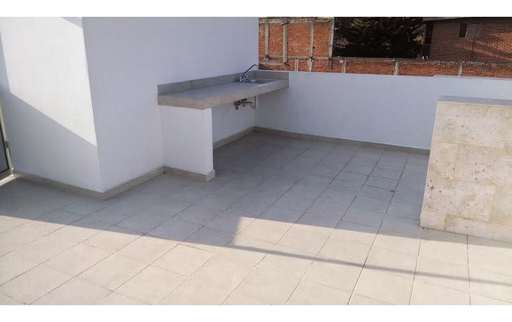 Foto de casa en venta en  , lomas de trujillo, emiliano zapata, morelos, 1440333 No. 20