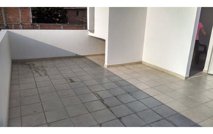 Foto de casa en venta en  , lomas de trujillo, emiliano zapata, morelos, 1440333 No. 21