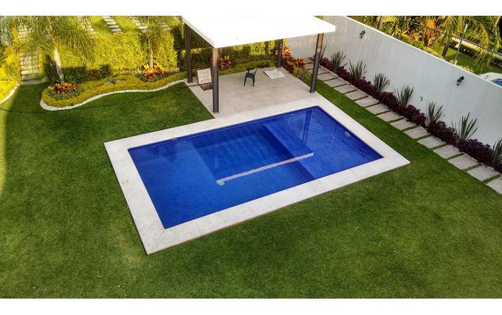 Foto de casa en venta en  , lomas de trujillo, emiliano zapata, morelos, 1440333 No. 22