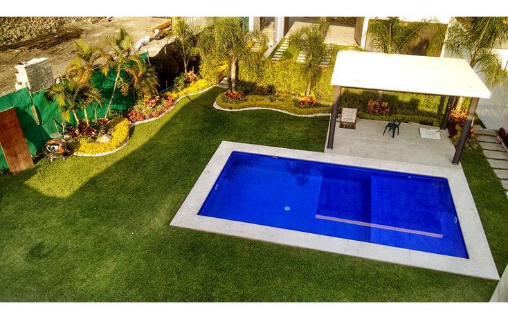 Foto de casa en venta en  , lomas de trujillo, emiliano zapata, morelos, 1440333 No. 23