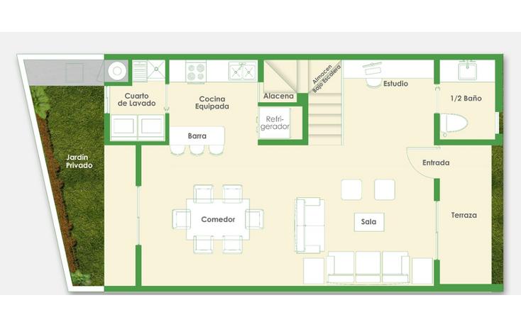 Foto de casa en venta en  , lomas de trujillo, emiliano zapata, morelos, 1440333 No. 25