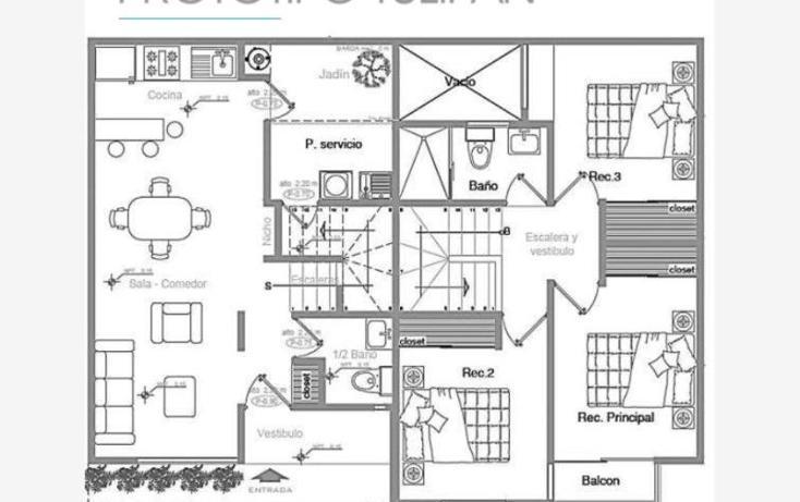 Foto de casa en venta en  , lomas de trujillo, emiliano zapata, morelos, 1443357 No. 07