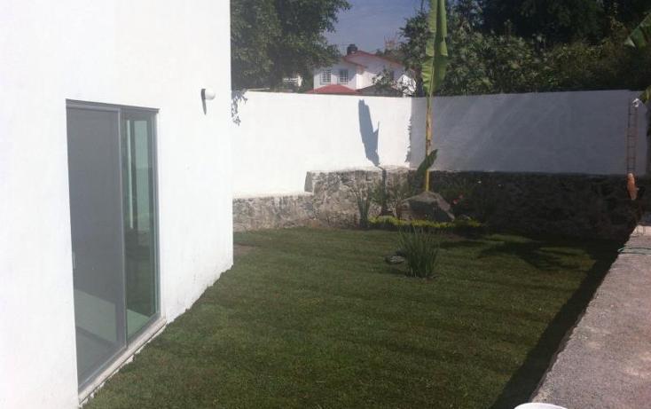 Foto de casa en venta en  , lomas de trujillo, emiliano zapata, morelos, 1443357 No. 12