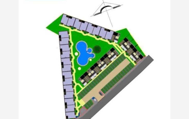 Foto de casa en venta en  , lomas de trujillo, emiliano zapata, morelos, 1443359 No. 10