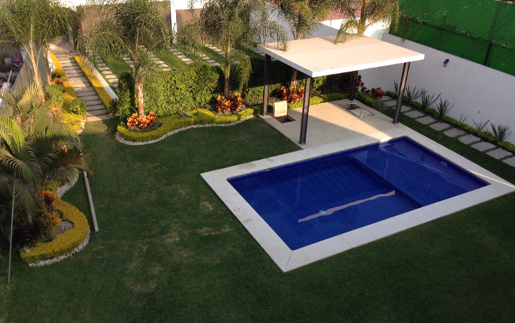 Foto de casa en venta en  , lomas de trujillo, emiliano zapata, morelos, 1448891 No. 05