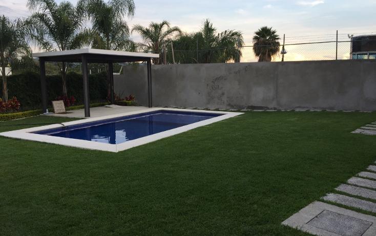 Foto de casa en venta en  , lomas de trujillo, emiliano zapata, morelos, 1448891 No. 06