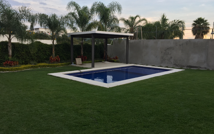 Foto de casa en venta en  , lomas de trujillo, emiliano zapata, morelos, 1448891 No. 07