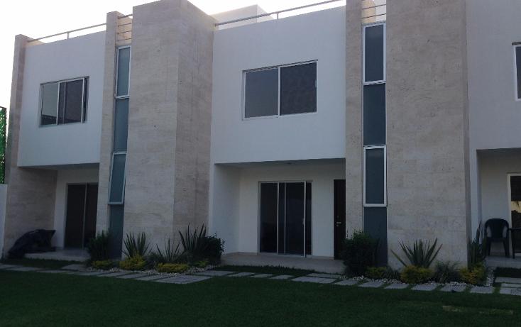 Foto de casa en venta en  , lomas de trujillo, emiliano zapata, morelos, 1448891 No. 20
