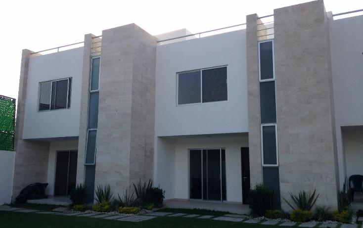 Foto de casa en venta en  , lomas de trujillo, emiliano zapata, morelos, 1448891 No. 21