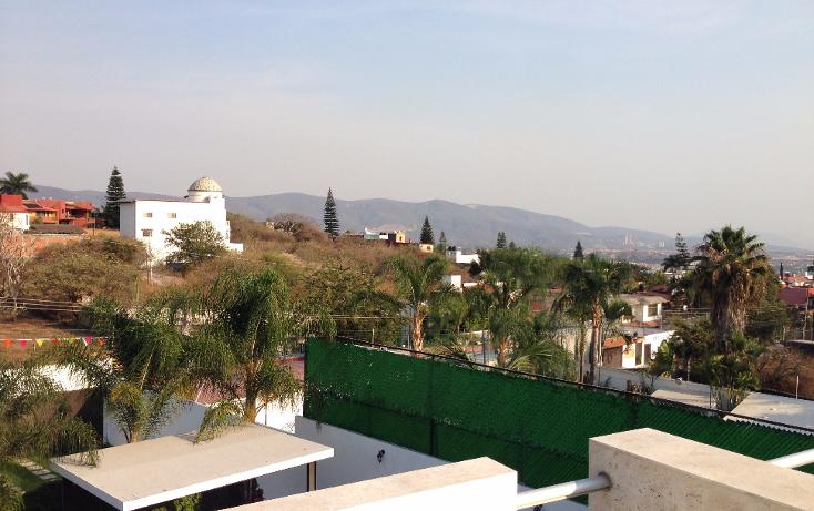Foto de casa en venta en  , lomas de trujillo, emiliano zapata, morelos, 1448891 No. 24