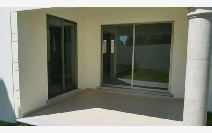 Foto de casa en venta en  , lomas de trujillo, emiliano zapata, morelos, 1479993 No. 05