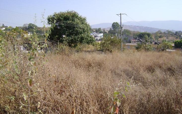 Foto de terreno habitacional en venta en  , lomas de trujillo, emiliano zapata, morelos, 1581536 No. 01