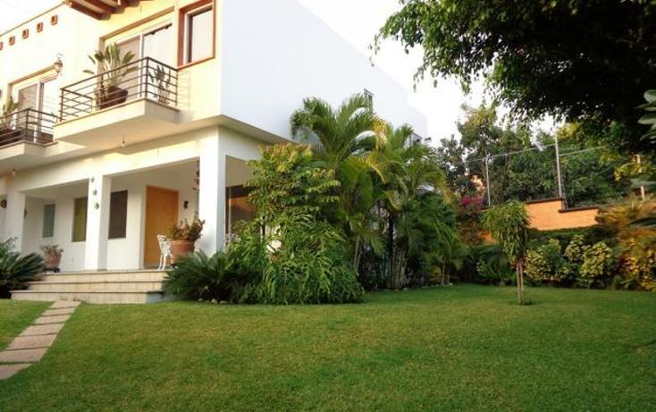 Foto de casa en venta en  , lomas de trujillo, emiliano zapata, morelos, 1598536 No. 02