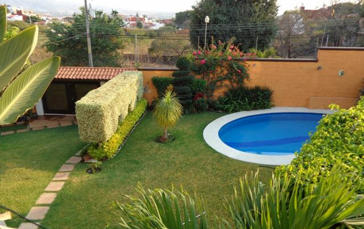 Foto de casa en venta en  , lomas de trujillo, emiliano zapata, morelos, 1598536 No. 03