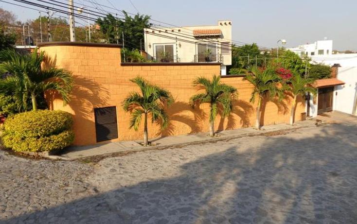 Foto de casa en venta en  , lomas de trujillo, emiliano zapata, morelos, 1598536 No. 04