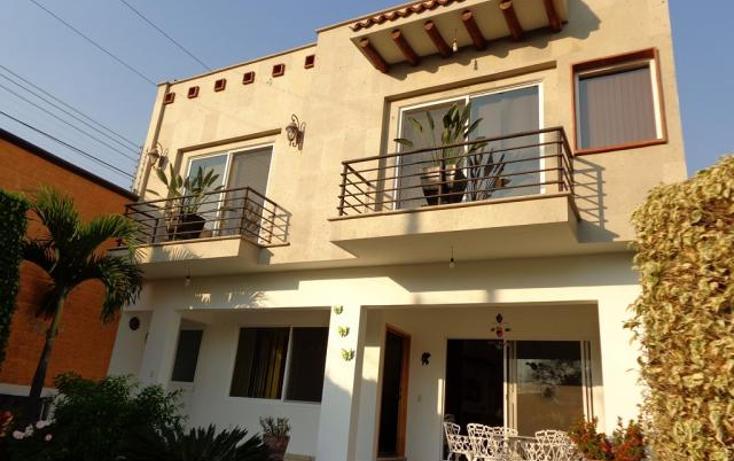 Foto de casa en venta en  , lomas de trujillo, emiliano zapata, morelos, 1598536 No. 05