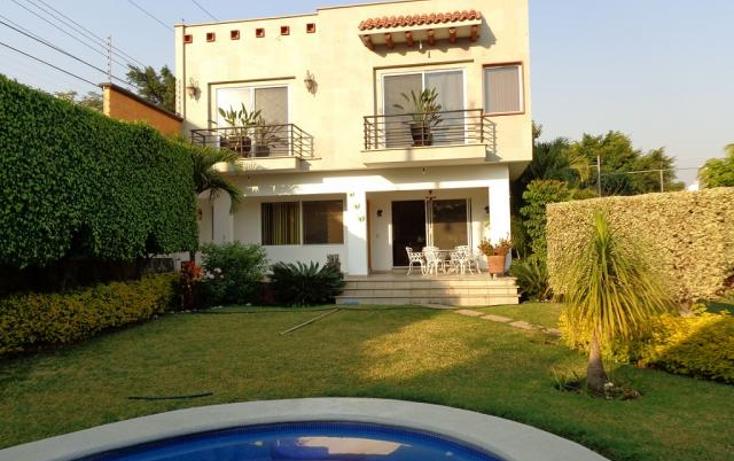 Foto de casa en venta en  , lomas de trujillo, emiliano zapata, morelos, 1598536 No. 06