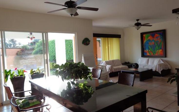 Foto de casa en venta en  , lomas de trujillo, emiliano zapata, morelos, 1598536 No. 07