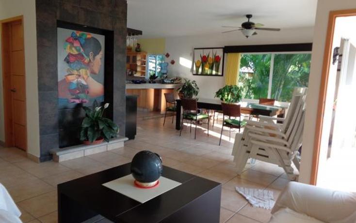 Foto de casa en venta en  , lomas de trujillo, emiliano zapata, morelos, 1598536 No. 08