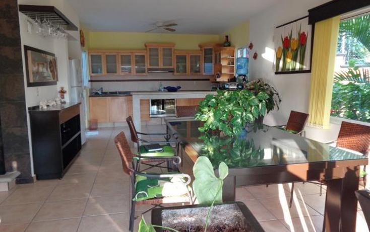 Foto de casa en venta en  , lomas de trujillo, emiliano zapata, morelos, 1598536 No. 09