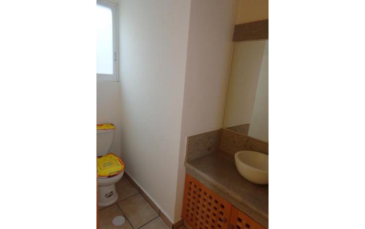 Foto de casa en venta en  , lomas de trujillo, emiliano zapata, morelos, 1598536 No. 10