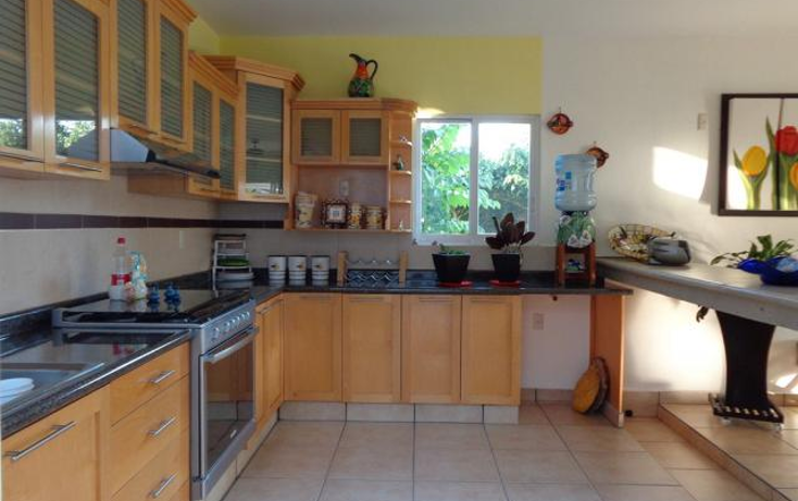 Foto de casa en venta en  , lomas de trujillo, emiliano zapata, morelos, 1598536 No. 11