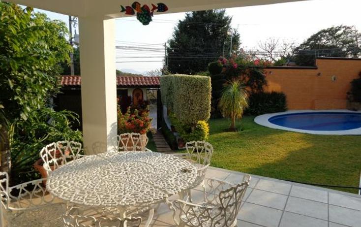Foto de casa en venta en  , lomas de trujillo, emiliano zapata, morelos, 1598536 No. 12