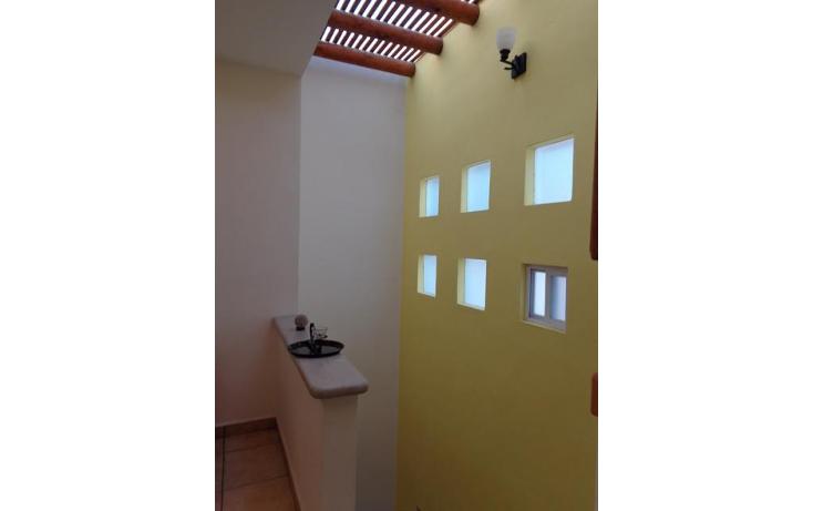 Foto de casa en venta en  , lomas de trujillo, emiliano zapata, morelos, 1598536 No. 14