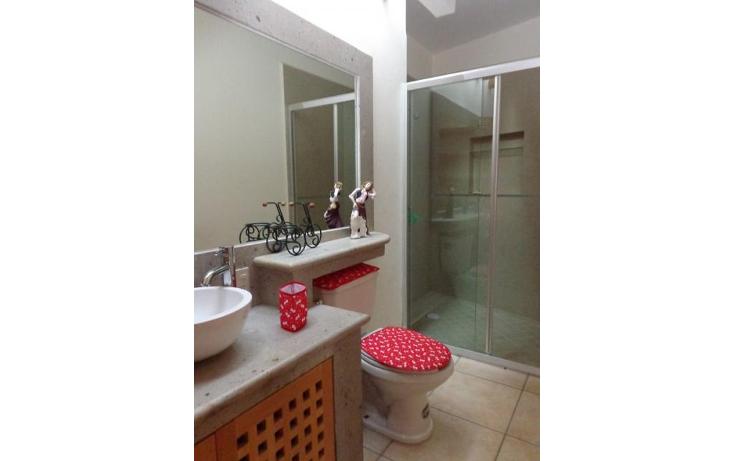 Foto de casa en venta en  , lomas de trujillo, emiliano zapata, morelos, 1598536 No. 20