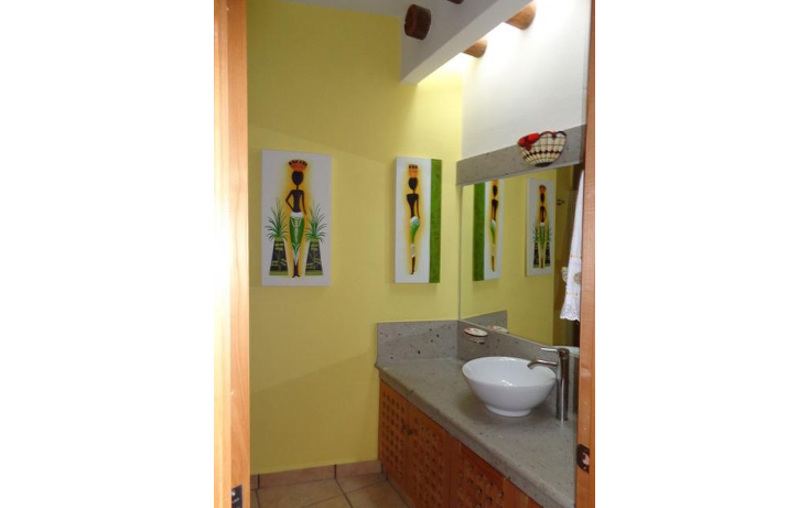 Foto de casa en venta en  , lomas de trujillo, emiliano zapata, morelos, 1598536 No. 23