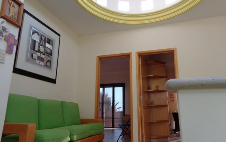 Foto de casa en venta en  , lomas de trujillo, emiliano zapata, morelos, 1598536 No. 24