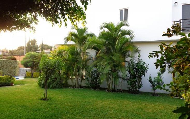 Foto de casa en venta en  , lomas de trujillo, emiliano zapata, morelos, 1598536 No. 27