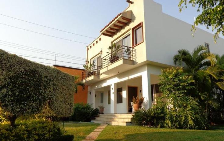 Foto de casa en venta en  , lomas de trujillo, emiliano zapata, morelos, 1598536 No. 28
