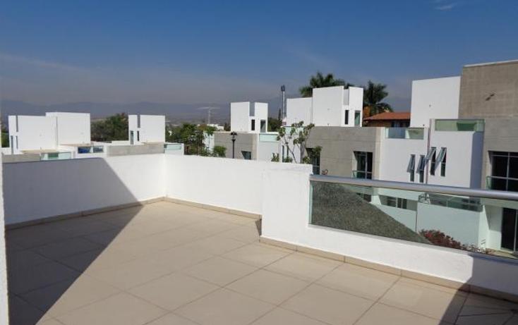 Foto de casa en venta en  , lomas de trujillo, emiliano zapata, morelos, 1631274 No. 15