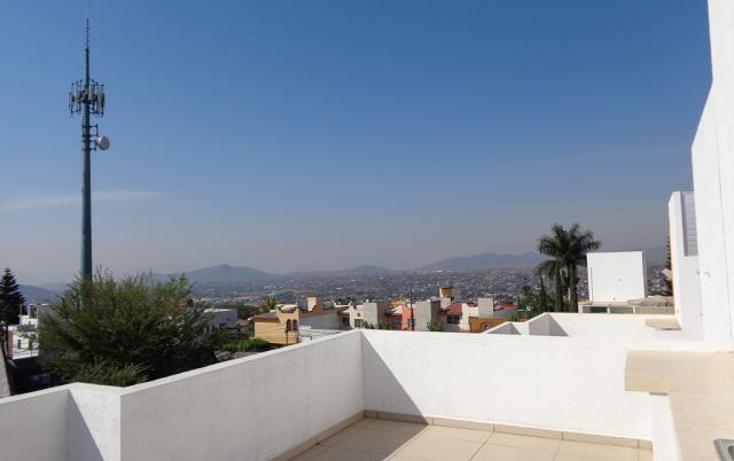 Foto de casa en venta en  , lomas de trujillo, emiliano zapata, morelos, 1631274 No. 16