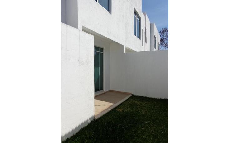 Foto de casa en venta en  , lomas de trujillo, emiliano zapata, morelos, 1631274 No. 17