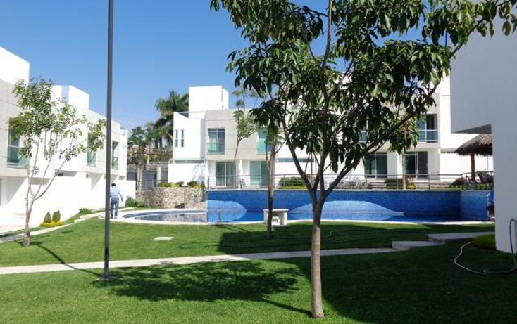 Foto de casa en venta en  , lomas de trujillo, emiliano zapata, morelos, 1631274 No. 22
