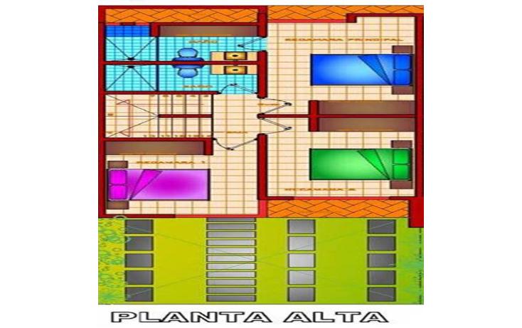 Foto de casa en venta en  , lomas de trujillo, emiliano zapata, morelos, 1631274 No. 24