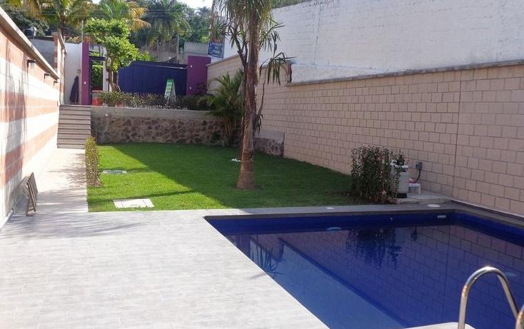 Foto de casa en venta en  , lomas de trujillo, emiliano zapata, morelos, 1636180 No. 02