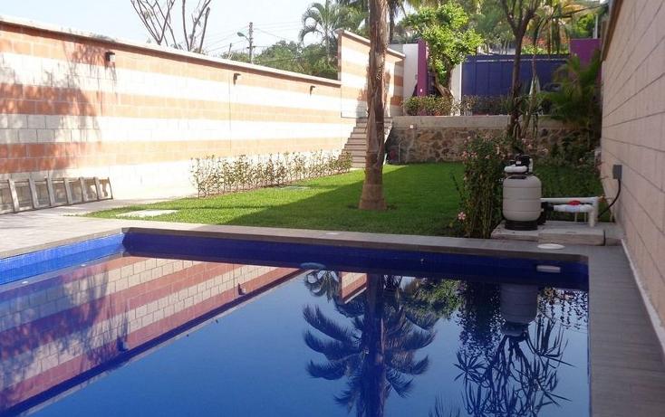 Foto de casa en venta en  , lomas de trujillo, emiliano zapata, morelos, 1636180 No. 04