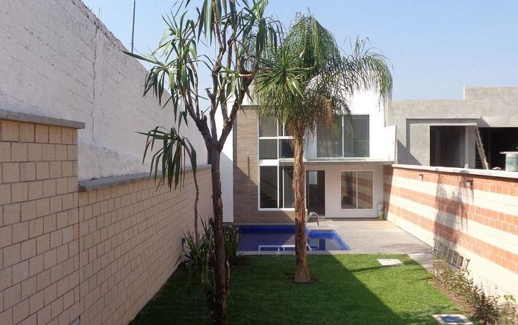Foto de casa en venta en  , lomas de trujillo, emiliano zapata, morelos, 1636180 No. 05